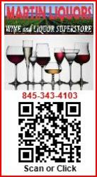 Martin Liquors - Middletown NY - Mobile Coupon