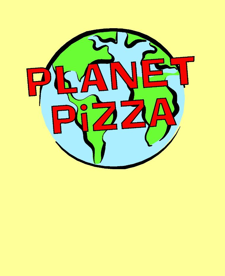 Planet Pizza - Largest Pie In Town - Monroe NY 10950